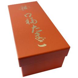 たまらん堂 - 口福たまご 1箱10個入り - 最終情報更新日: 20160910