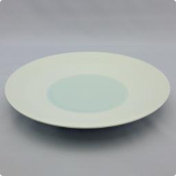 うつわ屋 凛 - [皿] 見込青白磁千段 八寸皿 - 最終情報更新日: 20140114