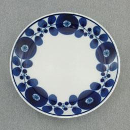 うつわ屋 凛 - [皿] ブルーム(リース) プレート(S) - 最終情報更新日: 20160208